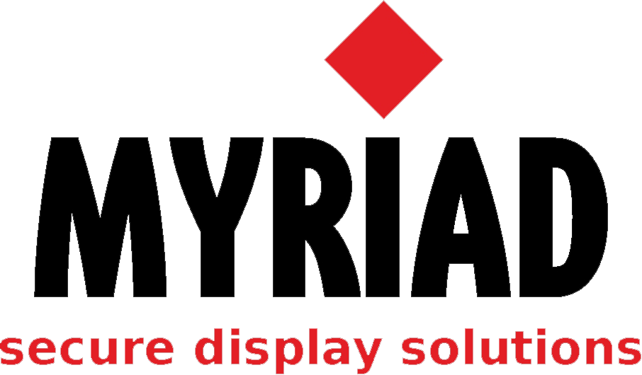 Retail Security Solutions from Myriad Technologies